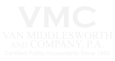 VanMiddlesworth and Company, C.P.A.